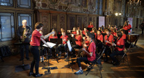 Les classes Orchestre à l'Ecole, partout en France