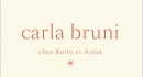 Carla Bruni joins Barclay for her come-back in music