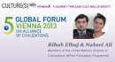 Vivendi invited by the UN at the 5th Forum of the Alliance of Civilizations (February 27-28, Vienna)