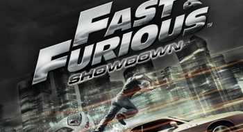Fast and Furious : Showdown
