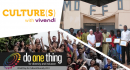 Vivendi celebrates the World Day for Cultural Diversity and the first anniversary of « Culture(s) with Vivendi »