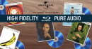 Universal Music launches Blu-ray Pure Audio in France