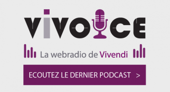 Podcast Vivoice : RDV Culture du 26 septembre avec Christine Cauquelin, Directrice des documentaires du Groupe Canal+