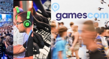 Gamescom 2013 starts today