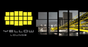 Second Paris edition of Yellow Lounge