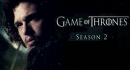 Game of Thrones, season 2