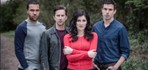GUILTY PARTY : NOUVELLE SOCIETE DE PRODUCTION DE FILMS ET SERIES TV