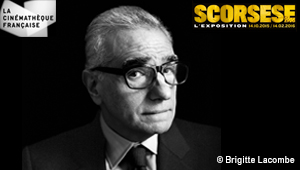 Martin Scorsese exhibition : focus on the director's inspiration