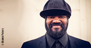 Gregory Porter on tour: find out more about his inspirations