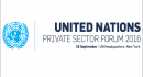 Vivendi takes part in the United Nations Private Sector Forum