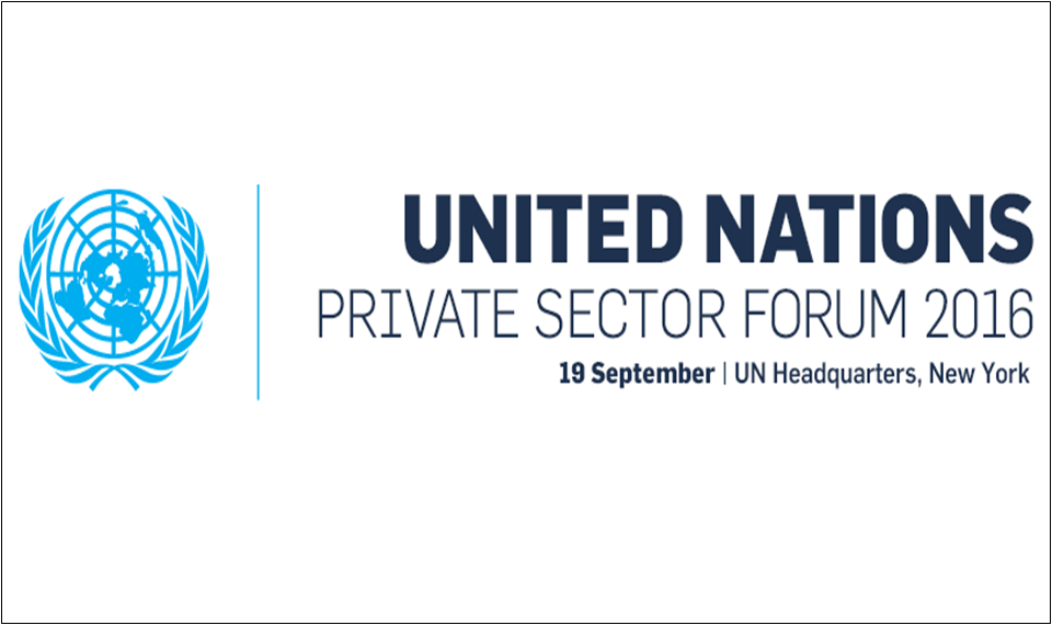 United Nations Private Sector Forum Vivendi