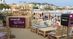 Vivendi for Brands at Cannes Lions