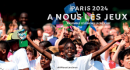 Vivendi is proud to have supported Paris 2024's victorious bid