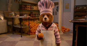 Popcorn vs marmelade, 'Paddington 2' in the UK cinemas!