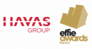 Havas' agencies strongly rewarded at the 2017 Effie Awards France