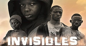 'Invisibles': the first African original series from Canal+ is going to make a splash