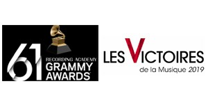 UMG artists awarded at the Grammys and at the French 'Victoires de la Musique'
