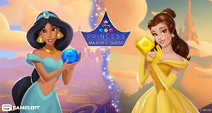 Gameloft announces two new Disney mobile games in 2019 - Vivendi