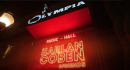 "Harlan Coben at the Olympia – a ""first"" for an author"