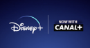 Disney+ launches in France with Canal+