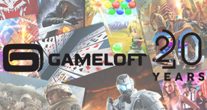 Gameloft turns 20