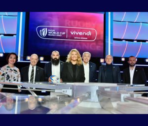 Vivendi's collective strength for France 2023